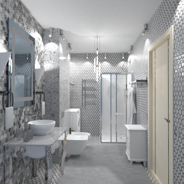 nuotraukos butas namas dekoras vonia idėjos