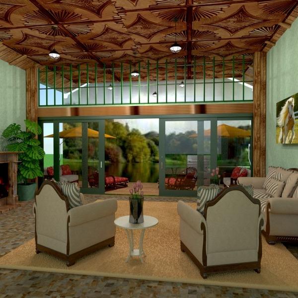 photos appartement maison terrasse meubles décoration salon extérieur paysage architecture idées