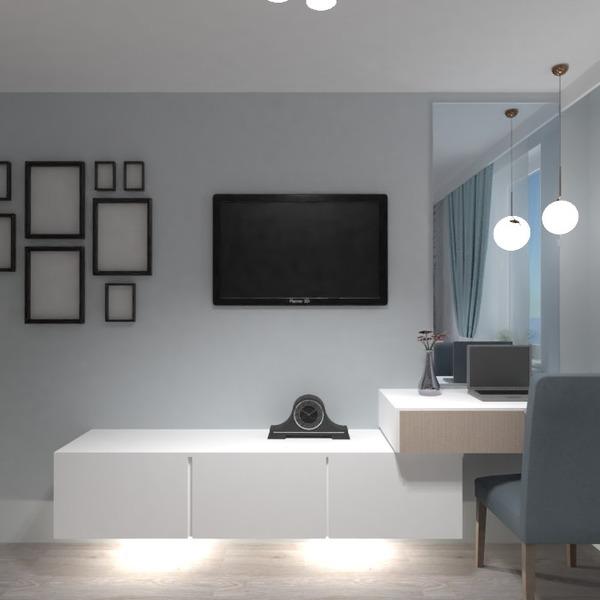 photos meubles diy eclairage espace de rangement idées