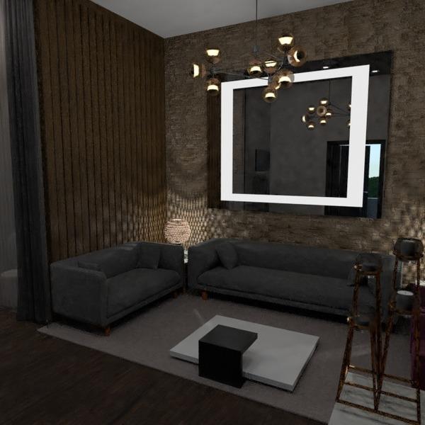 fotos mobílias decoração iluminação arquitetura patamar ideias