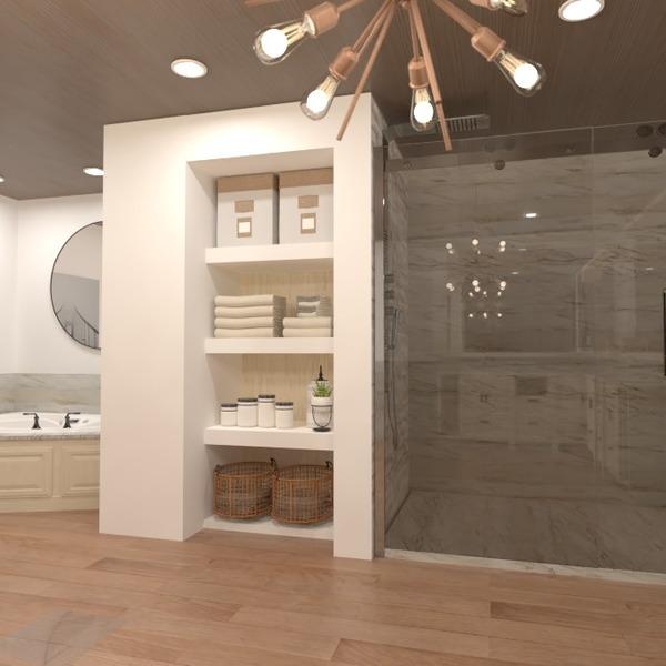 fotos casa de banho iluminação despensa ideias