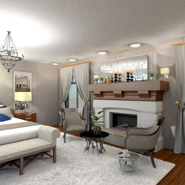 fotos muebles decoración dormitorio ideas