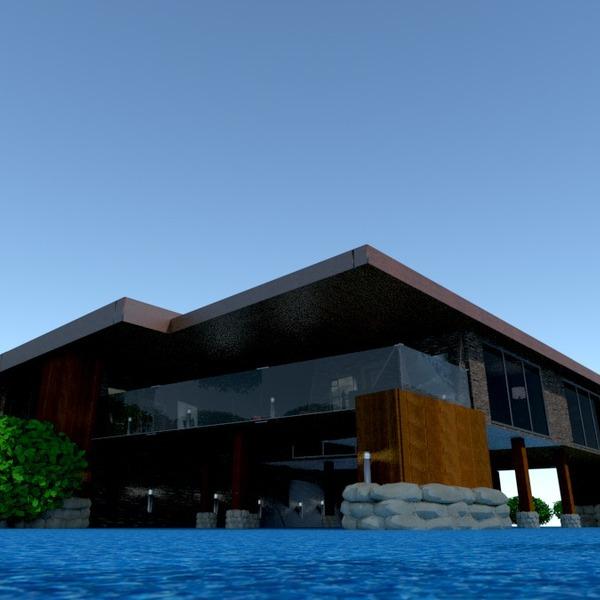 fotos casa paisagismo arquitetura ideias