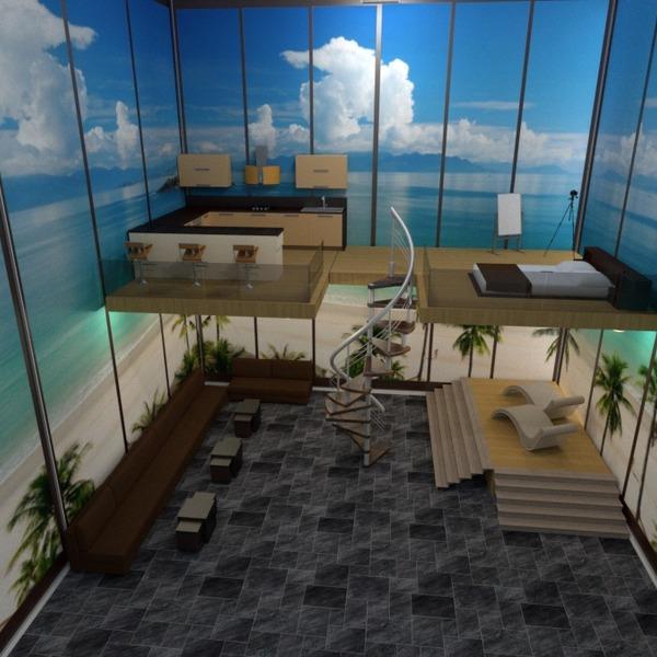 foto appartamento arredamento decorazioni saggiorno cucina cameretta illuminazione paesaggio caffetteria architettura monolocale idee