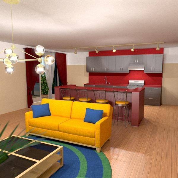 nuotraukos baldai virtuvė namų apyvoka valgomasis idėjos