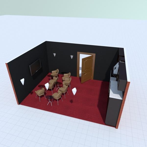 zdjęcia wystrój wnętrz biuro oświetlenie remont kawiarnia pomysły