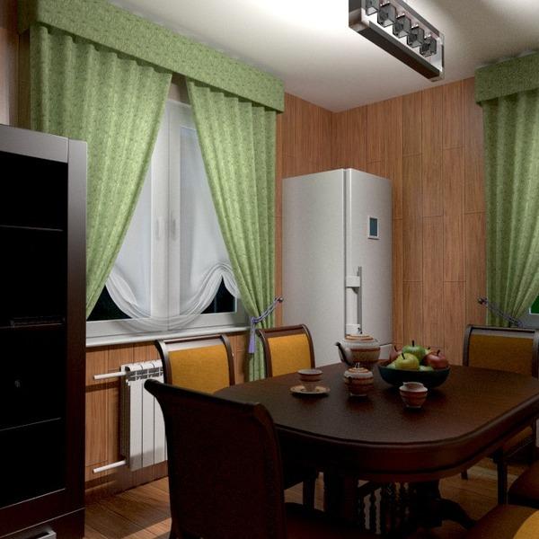 photos cuisine maison salle à manger idées