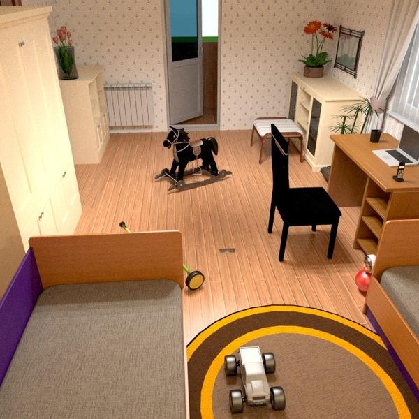 идеи мебель декор детская хранение идеи