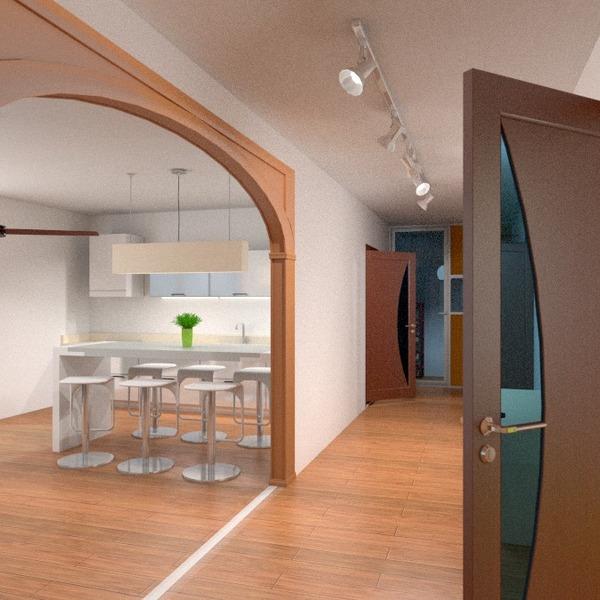 zdjęcia meble kuchnia jadalnia wejście pomysły