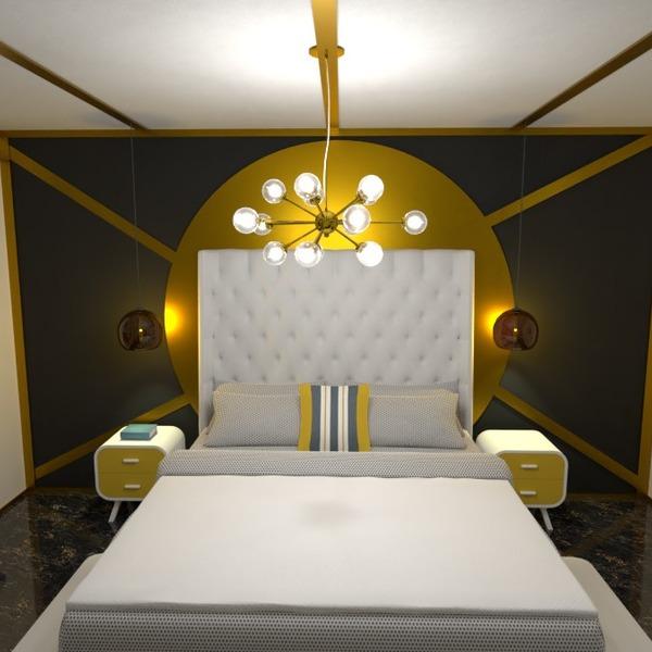 foto casa decorazioni camera da letto illuminazione idee
