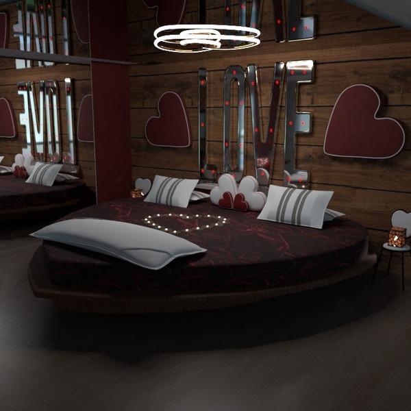 foto casa camera da letto studio architettura idee