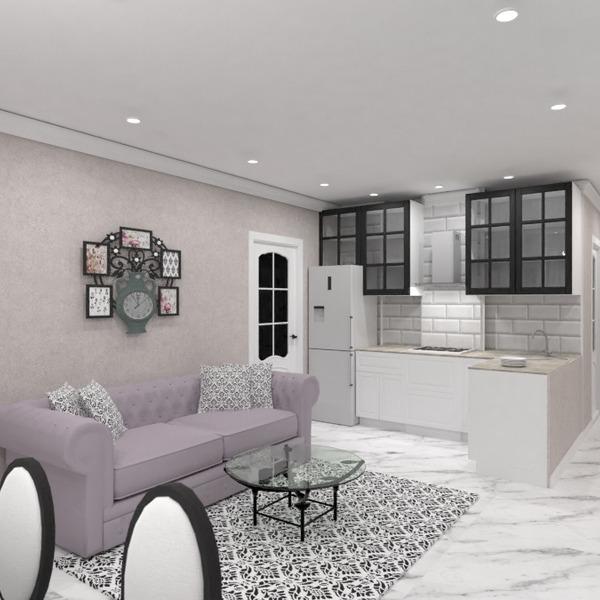 nuotraukos butas namas baldai dekoras svetainė virtuvė apšvietimas renovacija valgomasis sandėliukas studija idėjos
