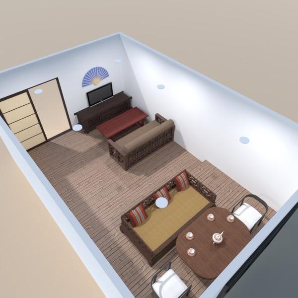 fotos wohnzimmer esszimmer eingang ideen