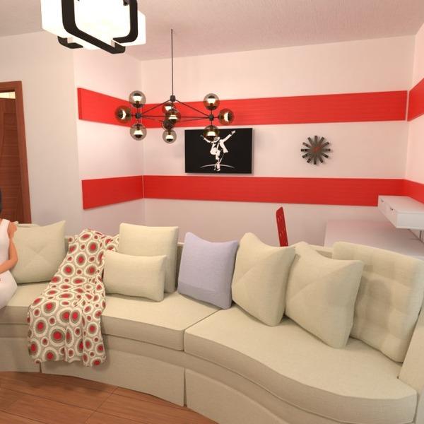 fotos dekor wohnzimmer büro beleuchtung ideen