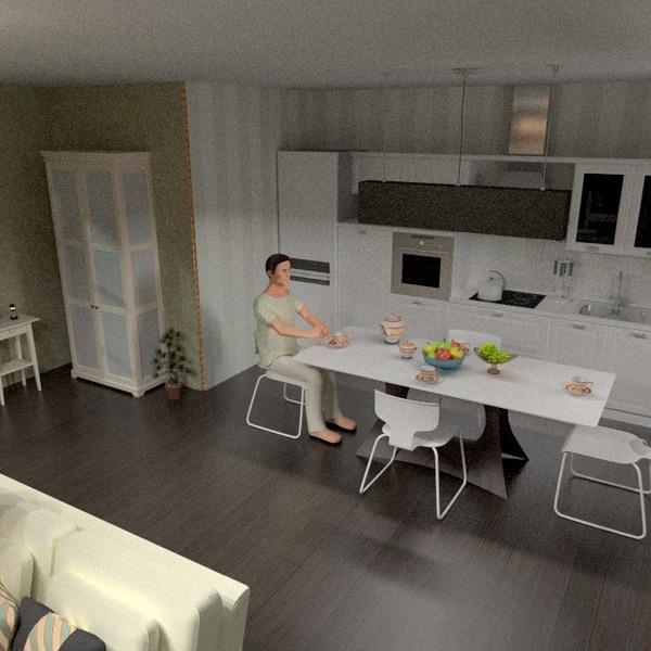 zdjęcia wystrój wnętrz kuchnia gospodarstwo domowe jadalnia pomysły