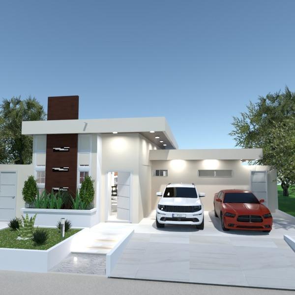 nuotraukos namas baldai vonia miegamasis garažas idėjos
