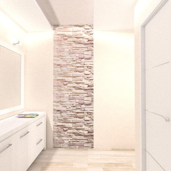 идеи квартира мебель освещение ремонт прихожая идеи