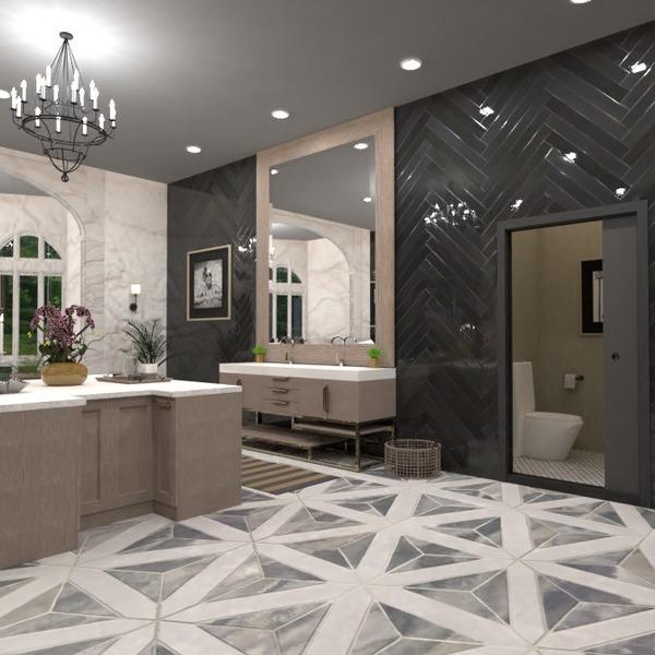 идеи дом декор ванная освещение архитектура идеи