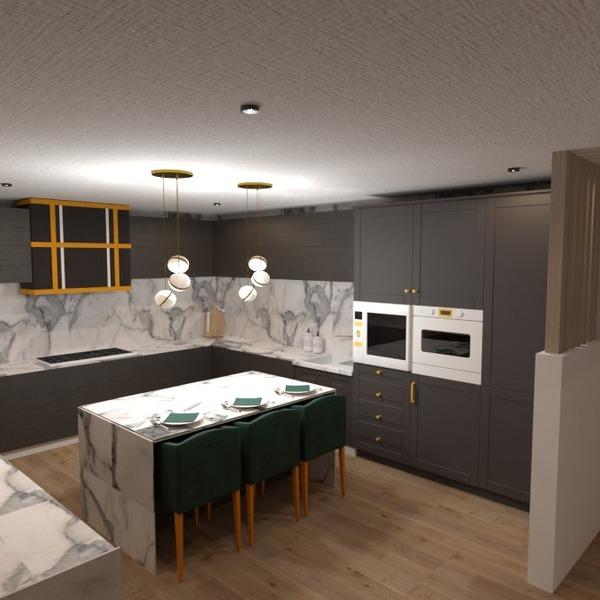 foto appartamento cucina ripostiglio idee