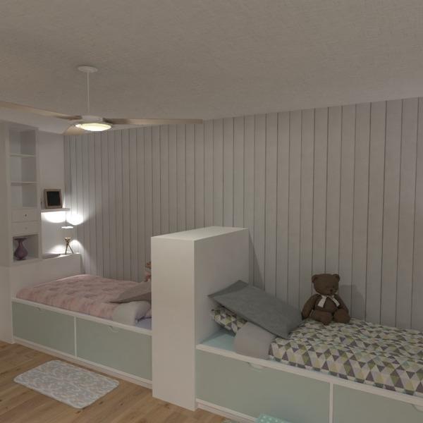 foto appartamento decorazioni cameretta idee