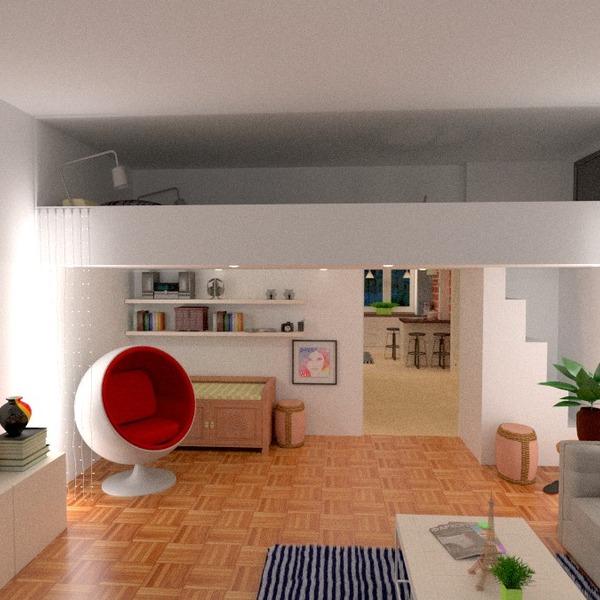 photos appartement décoration diy chambre à coucher salon idées