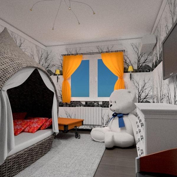 photos apartment kids room renovation architecture ideas
