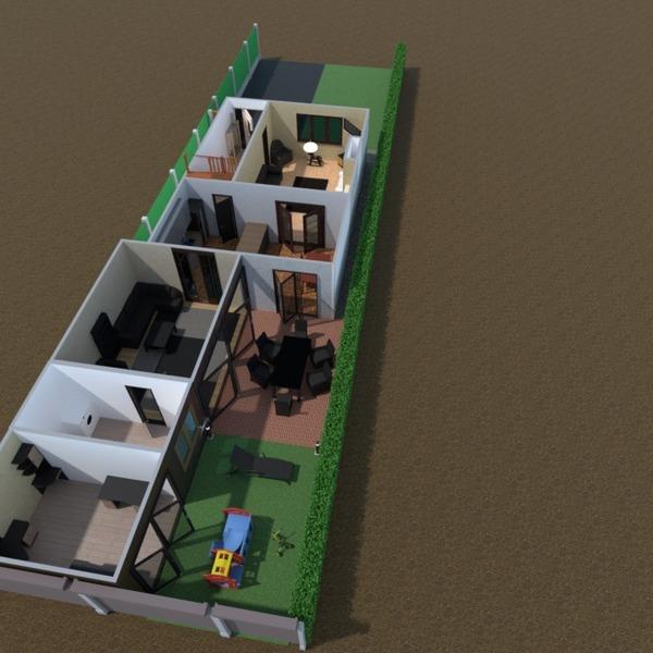 fotos terrasse büro lagerraum, abstellraum ideen