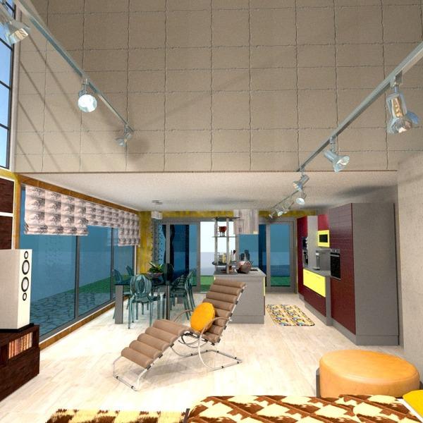 fotos apartamento dormitório quarto cozinha reforma ideias
