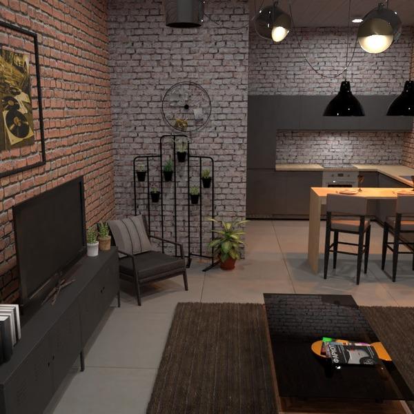 zdjęcia mieszkanie dom wystrój wnętrz biuro pomysły