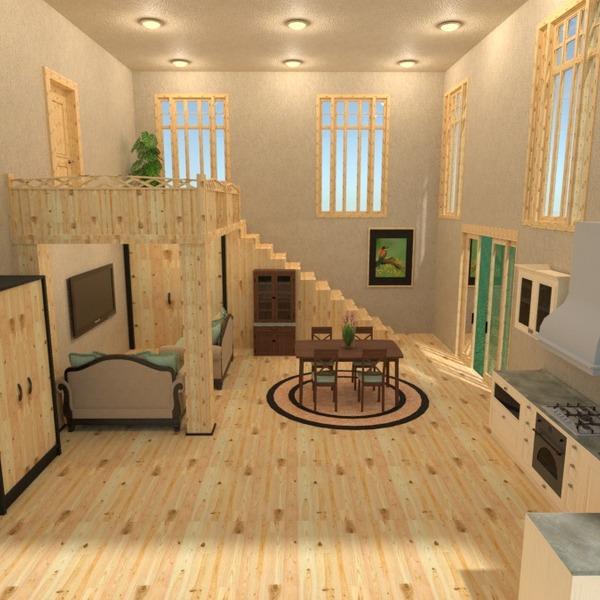 fotos casa muebles decoración salón cocina iluminación comedor arquitectura trastero ideas