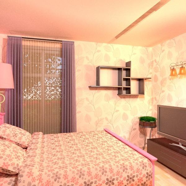 foto appartamento casa arredamento decorazioni angolo fai-da-te camera da letto idee