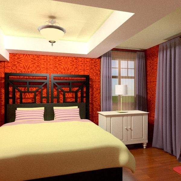 foto appartamento casa arredamento decorazioni angolo fai-da-te camera da letto illuminazione idee