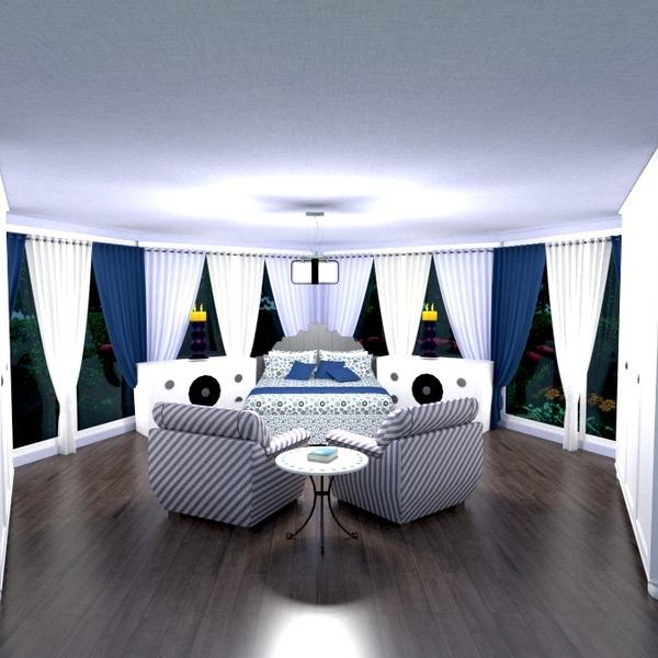 nuotraukos butas namas baldai dekoras miegamasis eksterjeras idėjos
