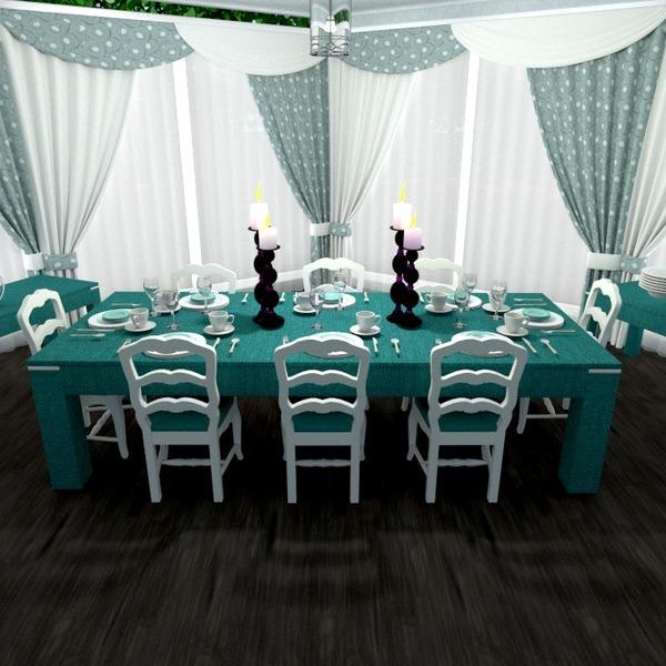 nuotraukos butas namas baldai dekoras valgomasis idėjos