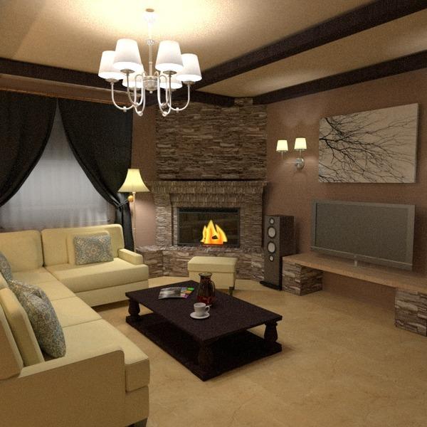 идеи дом мебель декор сделай сам гостиная кухня освещение ремонт столовая хранение студия идеи