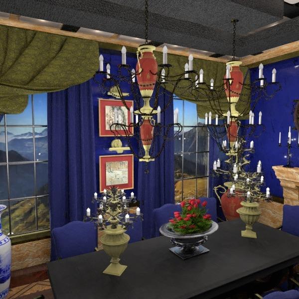 fotos sala de jantar ideias