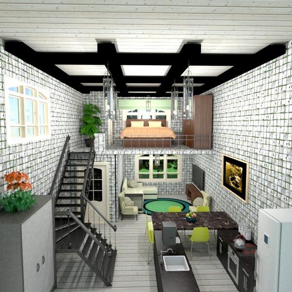 fotos apartamento casa mobílias decoração casa de banho dormitório quarto cozinha utensílios domésticos sala de jantar arquitetura despensa ideias