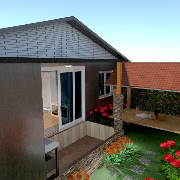 fotos casa terraza exterior ideas
