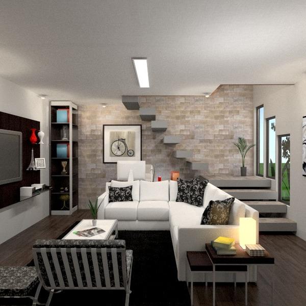 foto appartamento arredamento decorazioni angolo fai-da-te illuminazione idee