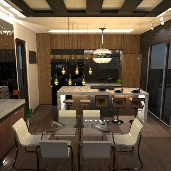 fotos casa decoración cocina comedor ideas