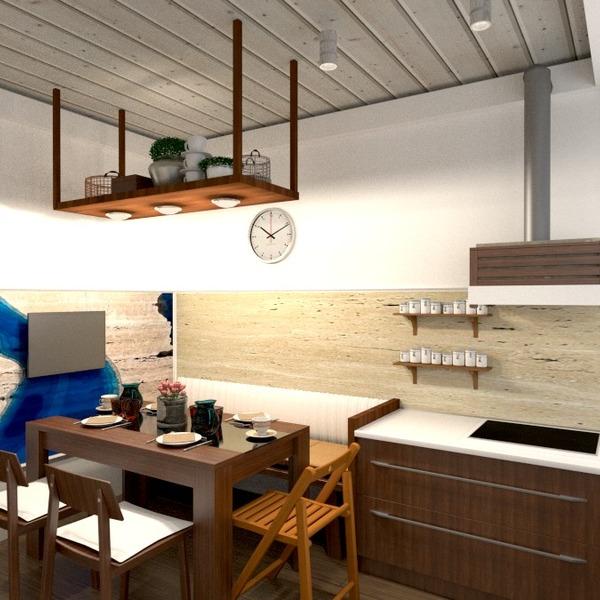 zdjęcia mieszkanie dom taras meble wystrój wnętrz zrób to sam kuchnia oświetlenie remont jadalnia przechowywanie mieszkanie typu studio pomysły