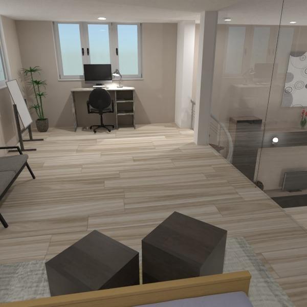 zdjęcia dom sypialnia biuro pomysły