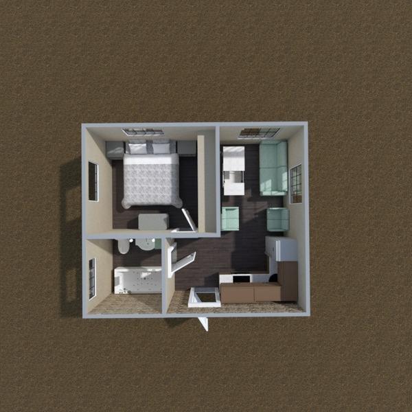 fotos apartamento muebles cuarto de baño dormitorio salón cocina iluminación comedor arquitectura trastero estudio ideas