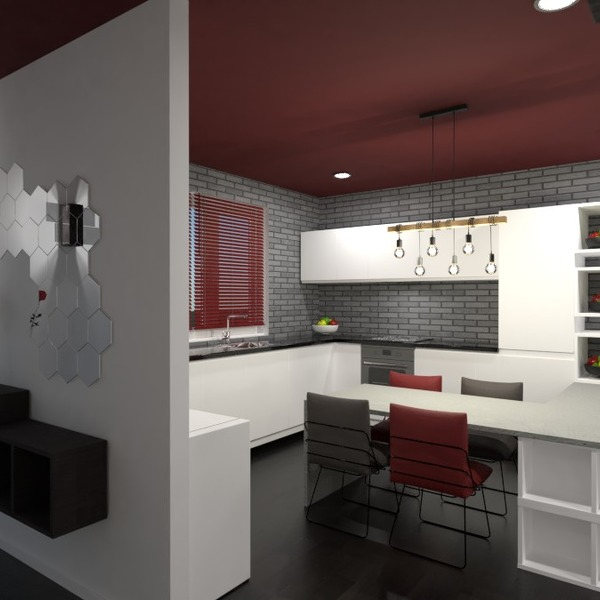 zdjęcia mieszkanie dom pokój dzienny kuchnia jadalnia pomysły