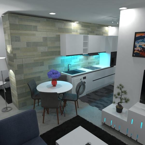 foto appartamento saggiorno cucina sala pranzo idee