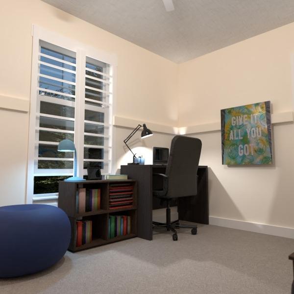 photos meubles chambre à coucher chambre d'enfant eclairage espace de rangement idées