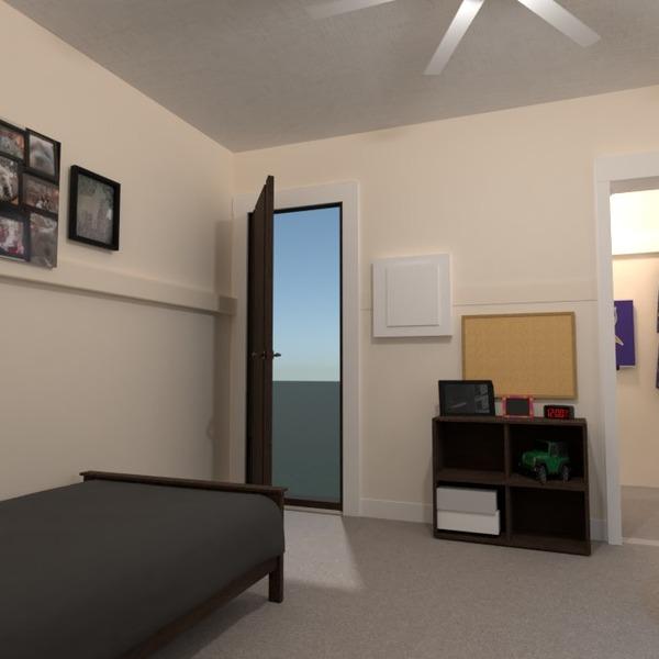 foto arredamento camera da letto cameretta illuminazione vano scale idee