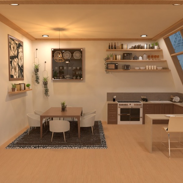 photos apartment decor kitchen dining room ideas