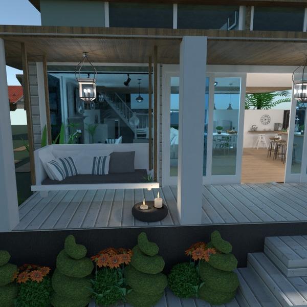 foto casa veranda decorazioni saggiorno famiglia idee