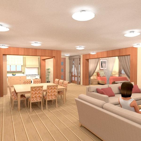fotos mobiliar wohnzimmer küche esszimmer ideen